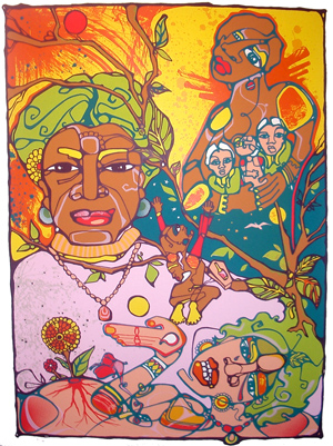 Happy International Women's Day everyone! 