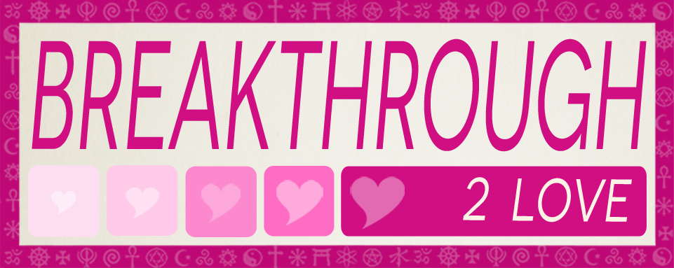Breakthrough 2 Love Logo